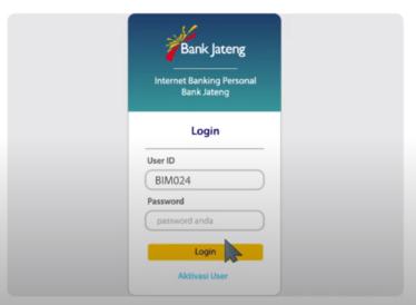 Cek Saldo Bank Jateng Via Sms