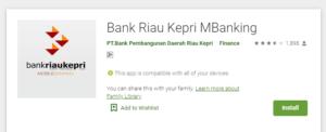 Cara Cek Saldo Lewat Sms Banking Bank Riau